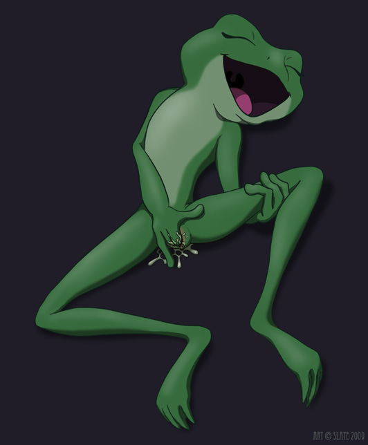 lawrence and the princess frog the Breath of the wild zora hentai
