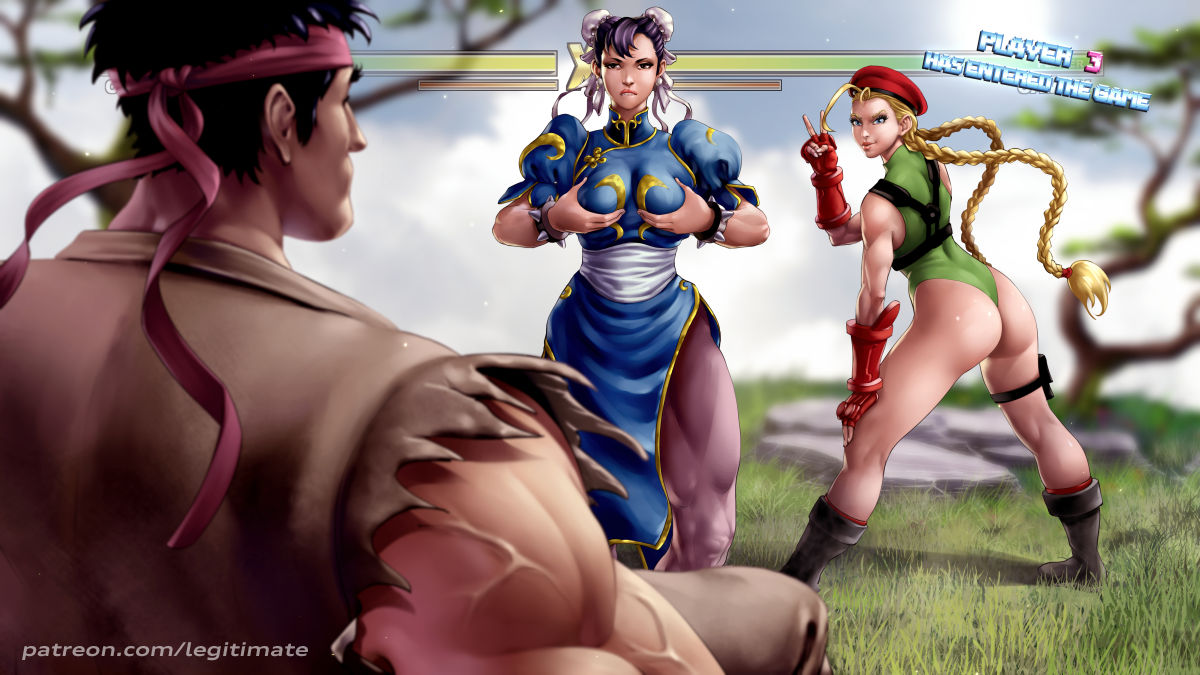 5 fighter cammy street gif What does tabbes look like