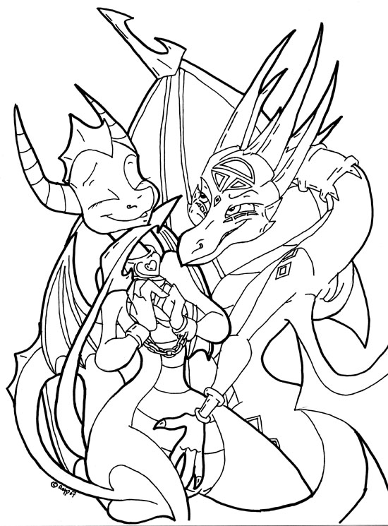 mating spyro fanfiction cynder and Dont care didnt ask plus youre white