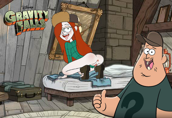 old falls how is gravity wendy Gwen (total drama)