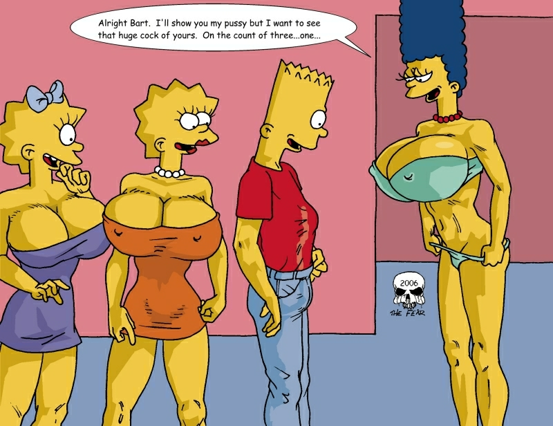 multiverse simpsons the the into The old republic