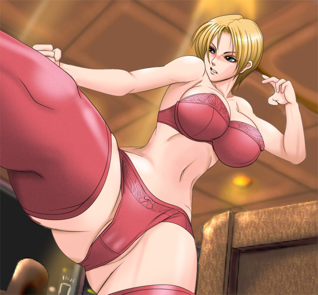 king 14 fighters alice of Clash of clans cartoon porn