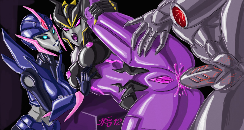 fanfiction arcee jack prime and transformers Lyra fist of the north star
