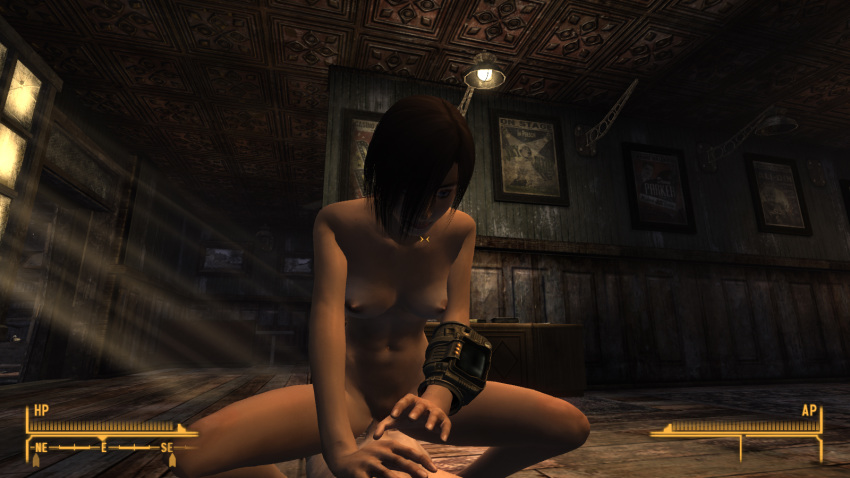 nude fallout mod piper 4 The last of us joel x ellie