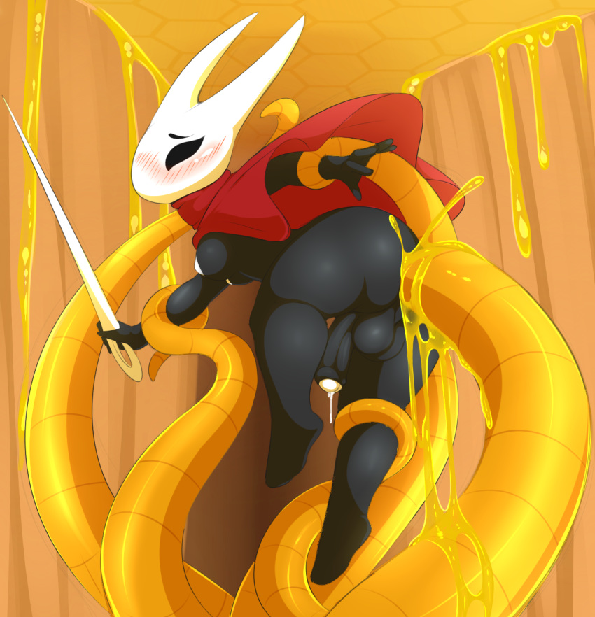 king nightmare hollow grimm knight 18  only hero midnight