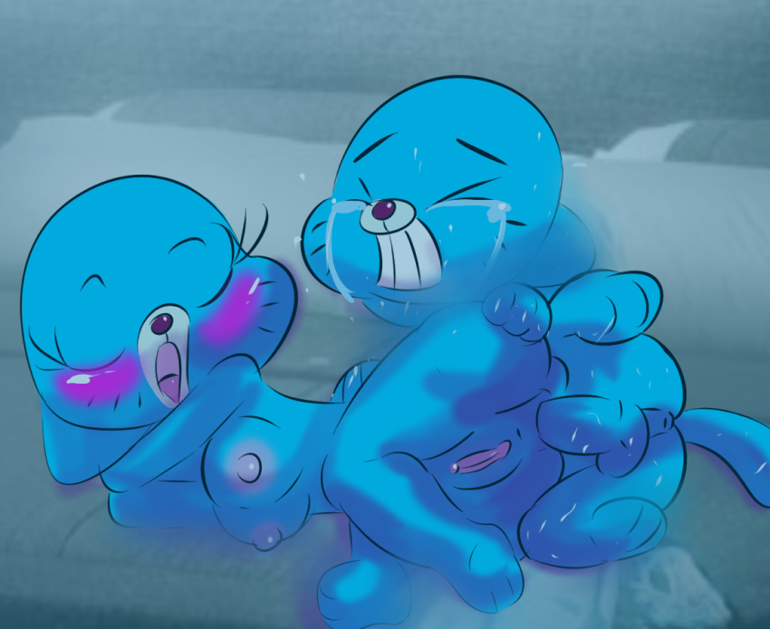 of amazing gumball world Grim adventures of billy and mandy