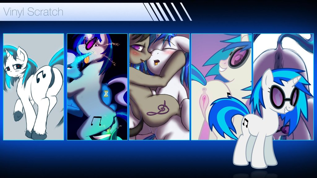 and octavia melody scratch vinyl Five nights at freddy's xxx comic